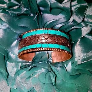 Jewelry - Cuff